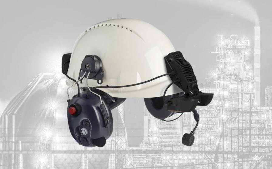 My Digital Helmet